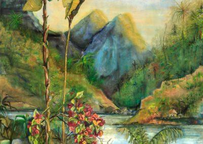 Tahitian Splendor
